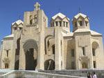 Церкви Еревана