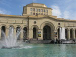 Museums of Yerevan