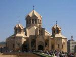 Религия в Ереване